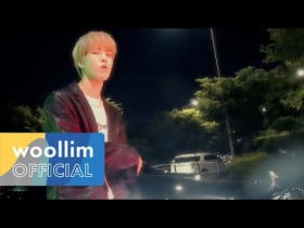 Golden Child's Daeyeol - 'Out the Window' solo MV