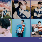 TXT - minisode1 : Blue Hour Concept Photo - AR Version