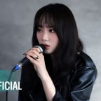 Cover🎤   핫이슈 (HOT ISSUE) 나현 (Nahyun) - 'WITHOUT YOU' (The Kid LAROI)