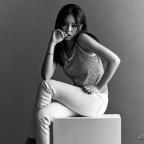 Jennie, Vogue Korea, (March 2021 Issue) 6