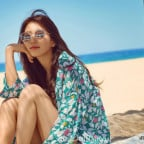 Suzy, Carin sunglasses Summer 2018 6