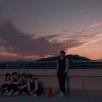 TXT (투모로우바이투게더) '9와 4분의 3 승강장에서 너를 기다려 (Run Away)' Official MV