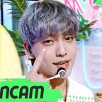 [K-Fancam] 수빈 직캠 'Hawaian Couple' (SOOBIN Fancam) l @MusicBank 200724