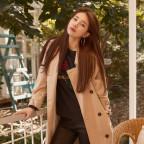 Suzy, Cosmopolitan, October, 2017 6