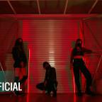 핫이슈 (HOT ISSUE) 'Ty Dolla $ign - Droptop in the Rain' Performance Video (? ver.)