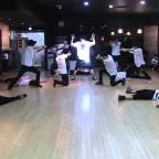BTS 방탄소년단 Concept Trailer dance practice