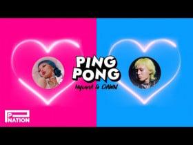 [HyunA&DAWN] 'PING PONG' MV