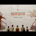 TXT (투모로우바이투게더) 'Magic Island' Official  MV