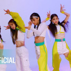 핫이슈 (HOT ISSUE) - '그라타타 (GRATATA)' Official MV (Performance ver.)