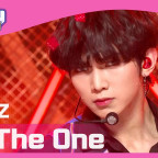 [Show Champion] [COMEBACK] 에이티즈 - 불놀이야 (ATEEZ - I'm The One) l EP.386
