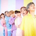 BTS 2021 FESTA Opening Ceremony Family Portrait 1
