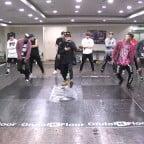 BTS (방탄소년단) '진격의 방탄 (Attack on BTS)' Dance Practice