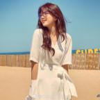 Suzy, Carin sunglasses Summer 2018 7