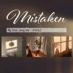 [VIETSUB] Mistaken (Yang Da Il) - ATEEZ Choi Jong Ho cover