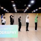 TXT (투모로우바이투게더) 'New Rules' Dance Practice