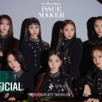 핫이슈 (HOT ISSUE) 1st Mini Album [ISSUE MAKER] Highlight Medley