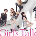 Girl's Talk Scans