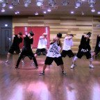 BTS 방탄소년단 -No More Dream- Dance Practice