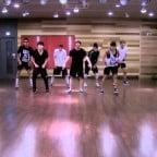 BTS (방탄소년단) 'We Are Bulletproof Pt.2' dance practice