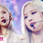 [ROSÉ - On The Ground] Comeback Stage   #엠카운트다운   M COUNTDOWN EP.702   Mnet 210318 방송