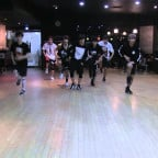 BTS 방탄소년단 'N.O' dance practice