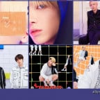 TXT - minisode1 : Blue Hour Concept Photo - Version VR