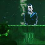 【TVPP】2PM - Again & Again (with JYP), 투피엠 - 어게인 & 어게인 (with 박진영) @ Korean Music Festival Live