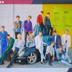 Seventeen, digital single - Hit