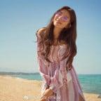 Suzy, Carin sunglasses Summer 2018 2